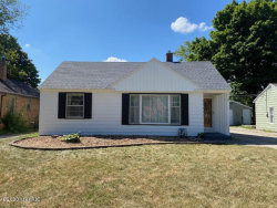 Photo of 110 W 28th Street, Holland, MI 49423 (MLS # 20032620)
