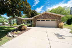 Photo of 163 Sorrento Drive, Holland, MI 49423 (MLS # 20033089)