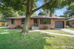 Photo of 764 Wells Street, Grand Rapids, MI 49525 (MLS # 20033225)