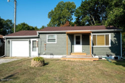 Photo of 4936 Park Drive, Watervliet, MI 49098 (MLS # 20034936)