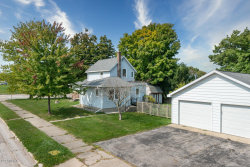 Photo of 903 La Grange Street, South Haven, MI 49090 (MLS # 20038251)