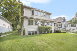 Photo of 2435 Lakefront Drive, Holland, MI 49424 (MLS # 20038664)
