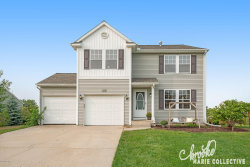 Photo of 1633 Crescent Pointe Drive, Caledonia, MI 49316 (MLS # 20038794)