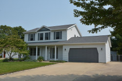 Photo of 1160 N Apple Court, Plainwell, MI 49080 (MLS # 20038820)