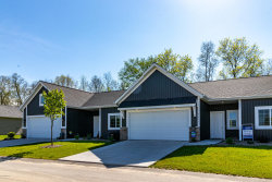 Photo of 7504 Hardwood Street, Unit 42, Caledonia, MI 49316 (MLS # 20038828)