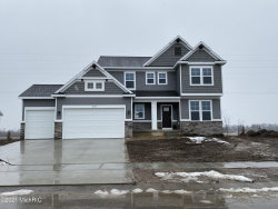 Photo of 8190 Placid Waters Drive, Unit 138, Allendale, MI 49401 (MLS # 20039418)