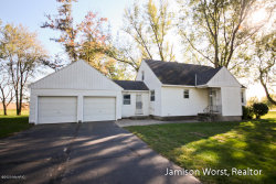 Photo of 4790 142nd Avenue, Holland, MI 49423 (MLS # 20039889)