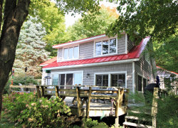 Photo of 1123 Edgewater Terrace, South Haven, MI 49090 (MLS # 20041761)