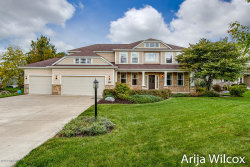 Photo of 775 Moorings Drive, Ada, MI 49301 (MLS # 20042245)