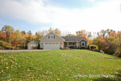 Photo of 2554 Byron Road, Hudsonville, MI 49426 (MLS # 20043909)