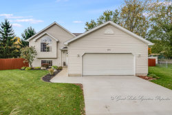Photo of 11293 Cameron Avenue, Allendale, MI 49401 (MLS # 20044083)