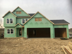Photo of 1639 Autumn Valley Drive, Byron Center, MI 49315 (MLS # 20044247)