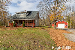 Photo of 13435 Grand River Drive, Lowell, MI 49331 (MLS # 20044319)