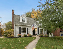 Photo of 1008 Floral Avenue, East Grand Rapids, MI 49506 (MLS # 20044380)