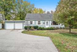 Photo of 14834 Blair Street, Holland, MI 49424 (MLS # 20045082)