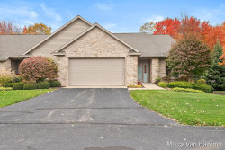 Photo of 4957 Barnsley Drive, Hudsonville, MI 49426 (MLS # 20045866)