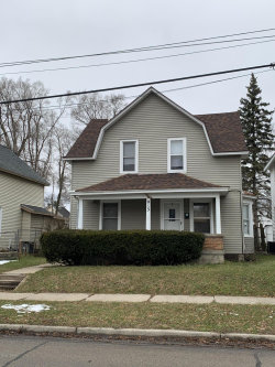 Photo of 913 Adams Street, Grand Rapids, MI 49507 (MLS # 20048676)