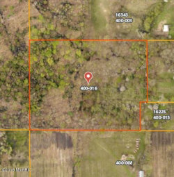 Photo of 0 136th Avenue, Nunica, MI 49448 (MLS # 18005991)