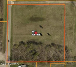 Photo of 432 N 64th Ave Parcel #2, Coopersville, MI 49404 (MLS # 18018056)