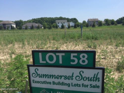 Photo of 5640 Stonebridge Drive, Unit Lot 58, Grandville, MI 49418 (MLS # 18033190)