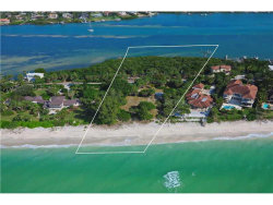 Photo of 2555 Casey Key Road, CASEY KEY, FL 34275 (MLS # A3955361)