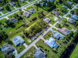 Photo of 269 Mariner Lane, ROTONDA WEST, FL 33947 (MLS # A4410085)