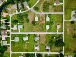 Photo of SAN BENITO AVE, NORTH PORT, FL 34287 (MLS # A4410713)