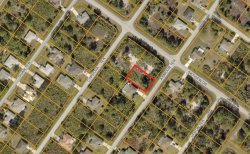 Photo of ARMOUR TER, NORTH PORT, FL 34291 (MLS # A4413361)