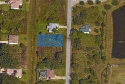 Photo of S NARRAMORE ST, NORTH PORT, FL 34287 (MLS # A4413527)