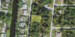 Photo of 2356 Achilles Street, PORT CHARLOTTE, FL 33980 (MLS # A4419617)