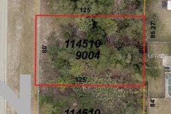 Photo of Lot 4 Atwater Drive, NORTH PORT, FL 34288 (MLS # A4421577)