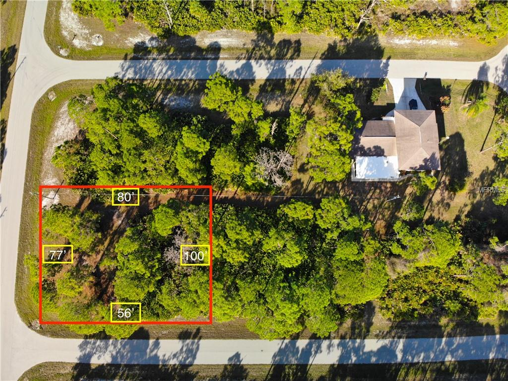 Photo for 124 Brig Circle W, PLACIDA, FL 33946 (MLS # A4423180)