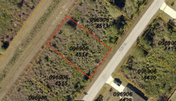 Photo of OHIO RD, NORTH PORT, FL 34291 (MLS # A4428064)