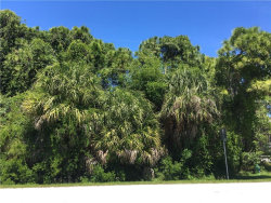Photo of 1940 Florida Ave, ENGLEWOOD, FL 34224 (MLS # A4433893)