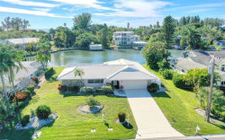 Photo of 6021 Emerald Harbor Drive, LONGBOAT KEY, FL 34228 (MLS # A4457549)