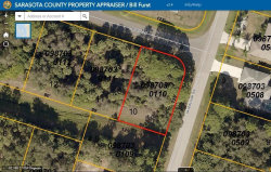Photo of MORCH LN, NORTH PORT, FL 34286 (MLS # A4464273)