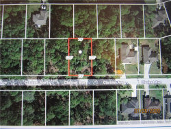 Photo of CLARINET AVE, NORTH PORT, FL 34288 (MLS # A4473493)