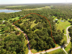 Photo of 5243 Myakka Valley Trail, SARASOTA, FL 34241 (MLS # A4477385)