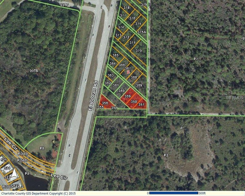 Photo for 3736 Exchange Road, PORT CHARLOTTE, FL 33953 (MLS # C650155)