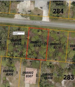 Photo of WOOLEY AVE, NORTH PORT, FL 34287 (MLS # C7403363)