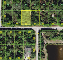 Photo of 18142 Quincy Avenue, PORT CHARLOTTE, FL 33948 (MLS # C7404405)