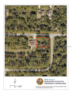 Photo of SPISAK AVE, NORTH PORT, FL 34291 (MLS # C7406401)