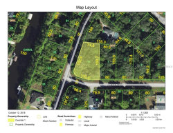 Photo of 1340 Clearview Drive, PORT CHARLOTTE, FL 33953 (MLS # C7406773)