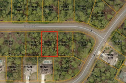 Photo of FRIEDELL AVE, NORTH PORT, FL 34288 (MLS # C7406777)