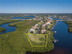 Photo of 4100 Lea Marie Island Drive, PORT CHARLOTTE, FL 33952 (MLS # C7408324)