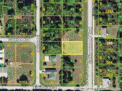Photo of 3303 Collingswood Boulevard, PORT CHARLOTTE, FL 33948 (MLS # C7409053)
