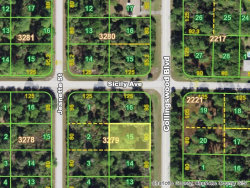 Photo of 4171 Collingswood Boulevard, PORT CHARLOTTE, FL 33948 (MLS # C7409057)