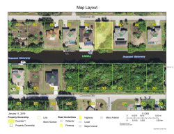 Tiny photo for 17216 Gulfspray Circle, PORT CHARLOTTE, FL 33948 (MLS # C7410321)