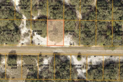 Photo of AMES AVE, NORTH PORT, FL 34291 (MLS # C7411661)
