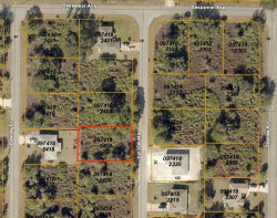 Photo of LOT 4 Selover Road, NORTH PORT, FL 34287 (MLS # C7412028)